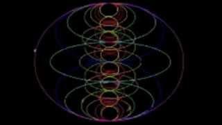 Harmonic Series - Eyes of God - Pachabelle
