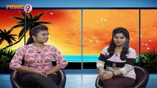 Food and Nutrition With Yoga For Health Benefits | Good Morning Telugu People | Prime9 News