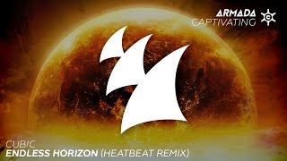 CUB!C - Endless Horizon (Heatbeat Radio Edit)