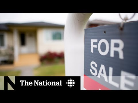 Mortgage-holders Unexpected Beneficiaries Of Gloomy Canadian Economy