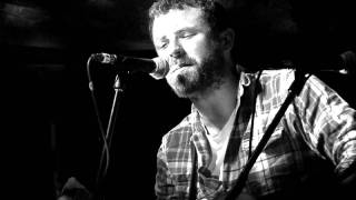 Mick Flannery Live at the Murphy's Spiegeltent, Cork  2011
