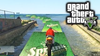 GTA 5 PC Funny Moments #292 With Vikkstar (GTA 5 PC Online Funny Moments) - 1080p 60fps