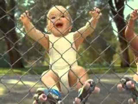adra adra naakka mukka by babies !