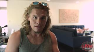 We Are LIve! presents To Be Honest...... with Tony Cavalero