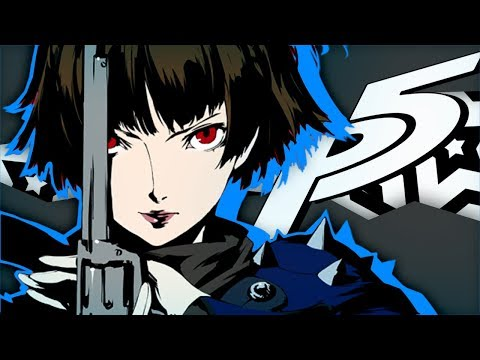 Persona 5 Gameplay Live Stream Part 34 Youtube Persona 5 —guide and walkthrough. youtube