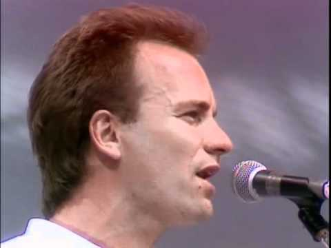 STING-ROXANNE (LIVE 1985) WITH LYRICS