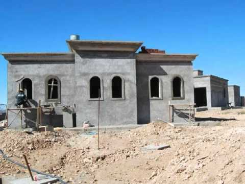 Villa vendre izdihar marrakech mh111 doovi for Construction villa casablanca
