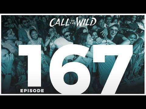 #167 - Monstercat: Call of the Wild (Compound 2017 Soundbites)