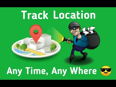 How to track someone || find a friend || family locator app || life360 family locator 😍