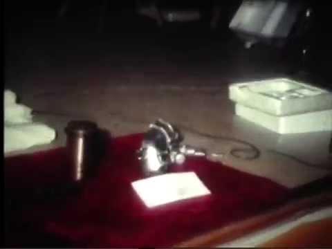 FLYING WHEELS MC Motorradaustellung 1979 Historische Aufnahme.mpg