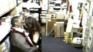 Sex In The Office Gone Wrong