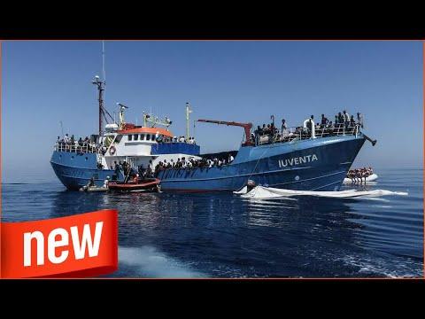 Harter Kurs gegen private Seenotretter: Italien ermittelt gegen deutsche Organisationen