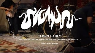 Sigmun | Long Haul (live on The Wknd Sessions, #72)