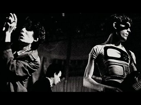 The Psychedelic Furs - Peel Session 1979