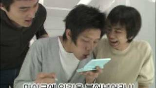 WarioWare Touched! Korean Trailer