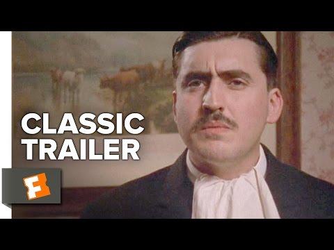 Enchanted April (1991) Official Trailer - Alfred Molina, Miranda Richardson Movie HD