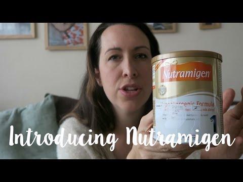 CMPA BABY | INTRODUCING NUTRAMIGEN