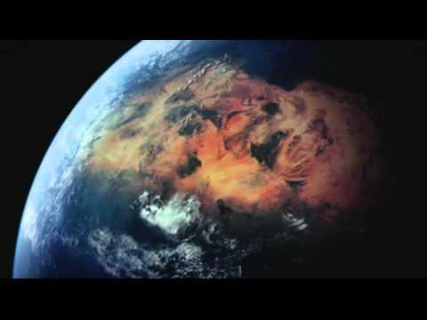 Plate Tectonics - A Documentary
