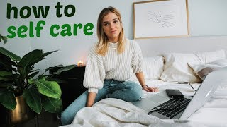 my-self-care-routine