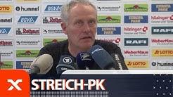So inspiriert Basketball-Legende Michael Jordan Christian Streich   SC Freiburg   Bundesliga   SPOX