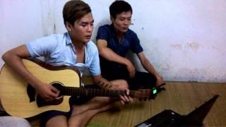 Tình yêu lung linh ....guitar