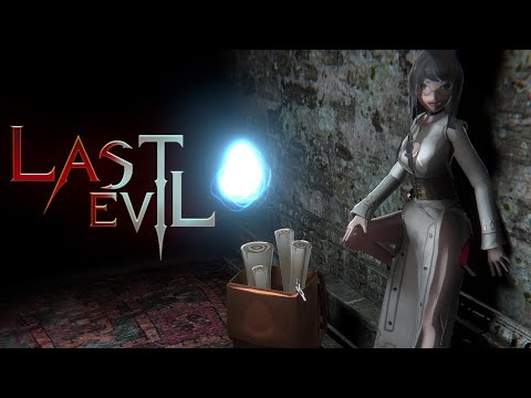 Last Evil #GAMEPLAY from YouTube · Duration:  16 minutes 26 seconds