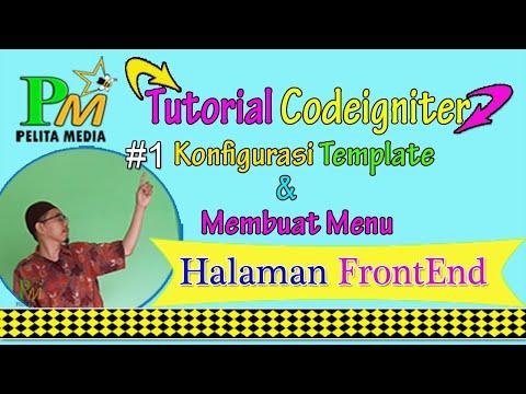 tutorial-codeigniter-#1-konfigurasi-template-membuat-menu-halaman-depan-website