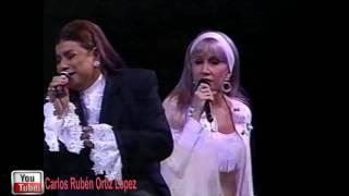 Lucecita Benítez y Lissette Álvarez-Háblame de El (El Encuentro-1994)