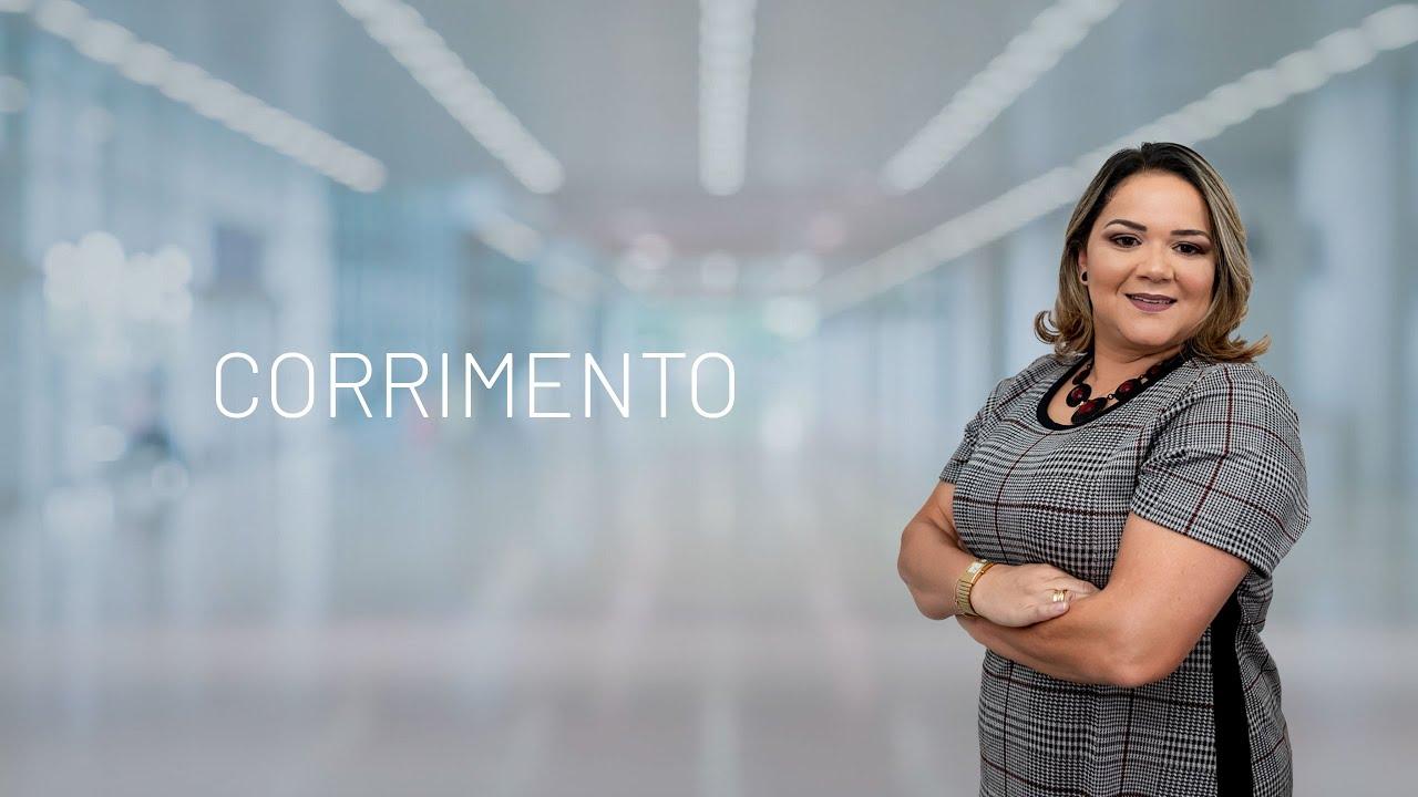 Corrimento por Dra. Barbara Andrade