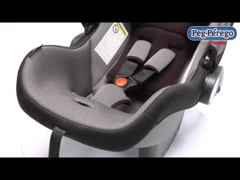 Video prezentacija Peg Perego Auto Sedista Primo Viaggio SL Blue Denim
