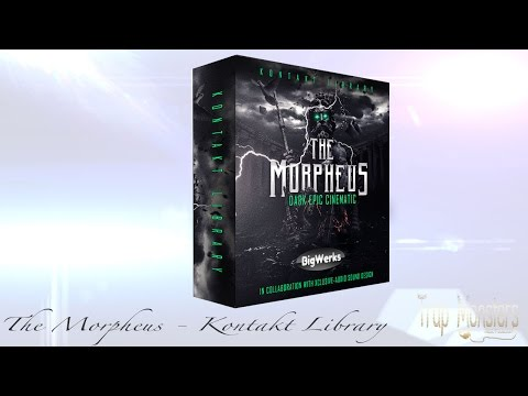The Morpheus VST REVIEW BY [King David Trap Monsters]