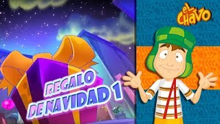 Especial de Navidad - El Chavo del 8 Animado - Regalo de Navidad (PARTE 1)