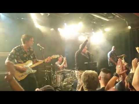 Frank Carter & The Rattlesnakes - I Hate You - Live in Paris (La Maroquinerie)