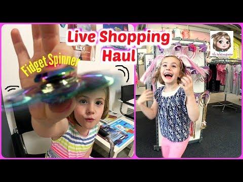 ihr-schickt-hannah-einkaufen-🛍-live-shopping-haul-🛍-5-jährige-geht-shoppen