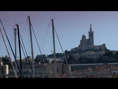 'Melting-pot Marseille' reflects France's immigration debate