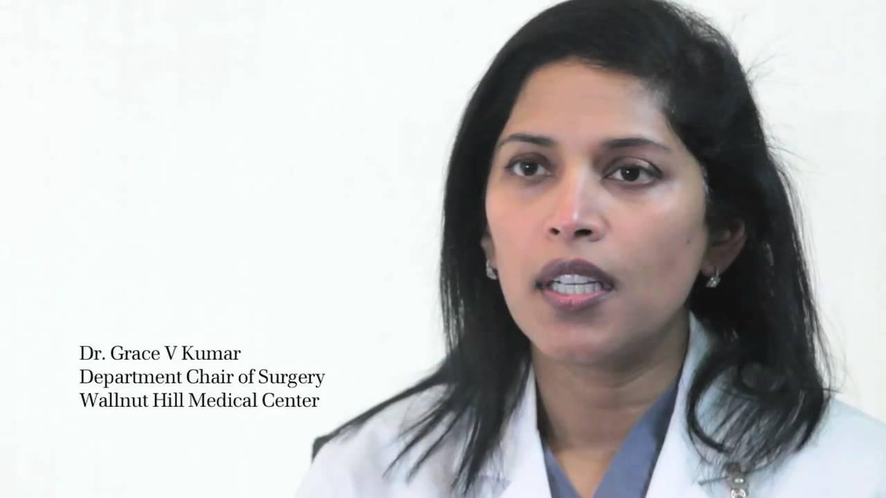 Dr Grace V Kumar