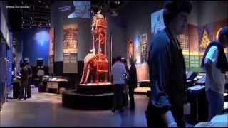 Download MOSTI - Interactive digital museum exhibit design Mp3 and Videos