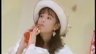 Wink CM 明治チョコレート