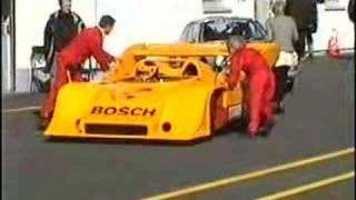Porsche 917/10  Willi Kauhsen