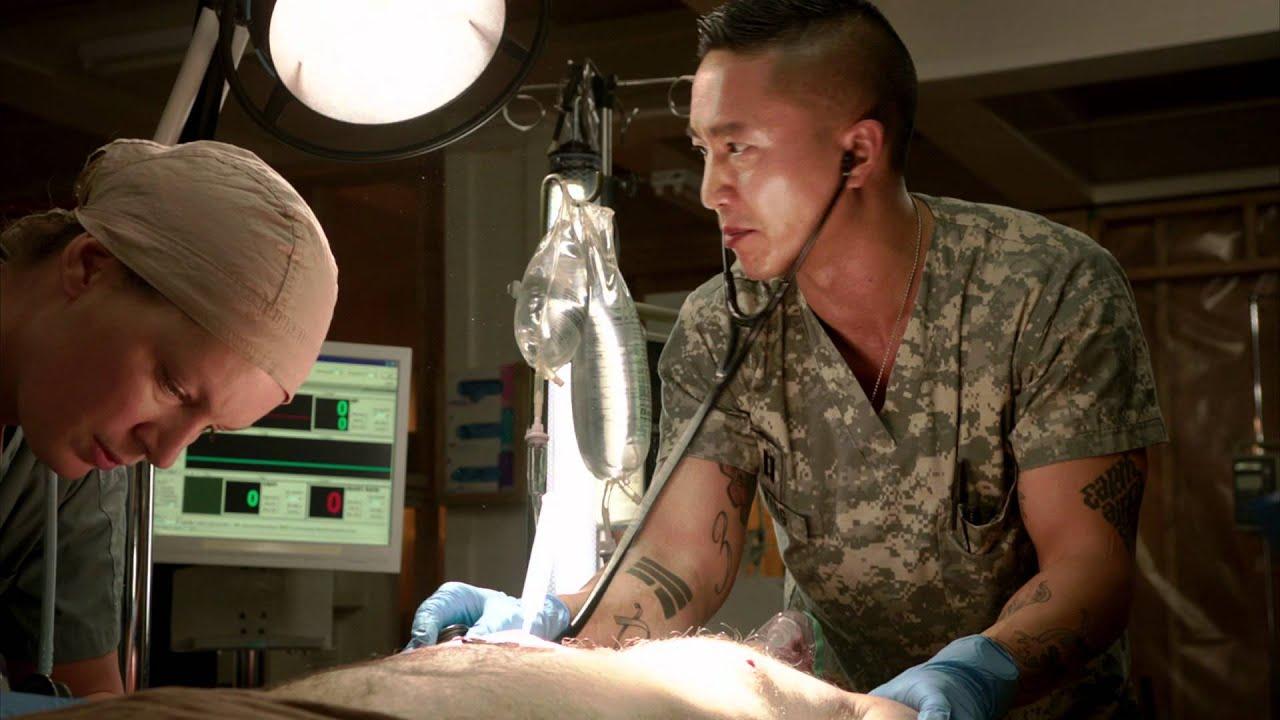 Download Combat Hospital - Hells Bells