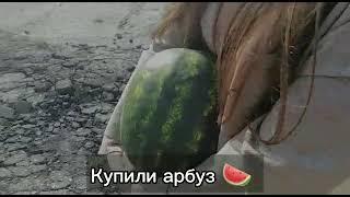МАОУ Гимназия № 55 г. Томска Кулинарное шоу \Арбузный Фреш\