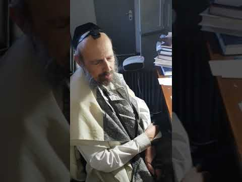 הרב דב קוק בסיפור מיוחד על הבאבא סאלי (ששמע מנכדו של הבאבא סאלי)