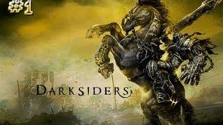 Darksiders- Part 1