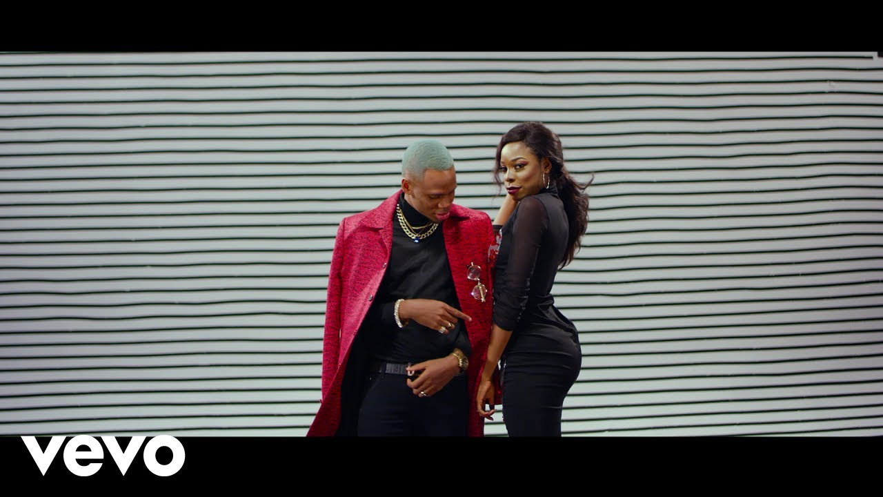 Download Prodit - Jollof [Official Video] ft. Giftty