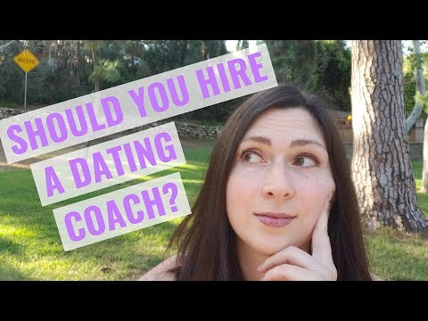 how to hire a dating coach