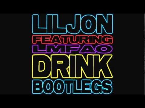 Drink Rattle (Lil Jon & DJ Kontrol Mash) (Dirty)