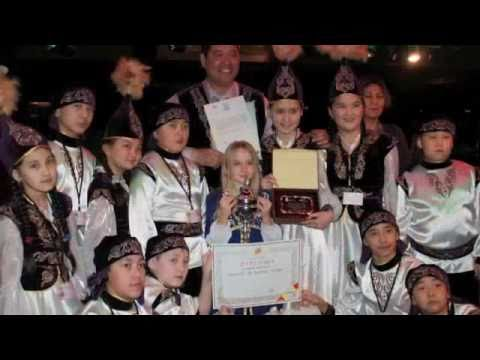Festival of Kazakh culture in Spain
