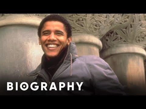 Download Youtube: Mini BIO - Barack Obama