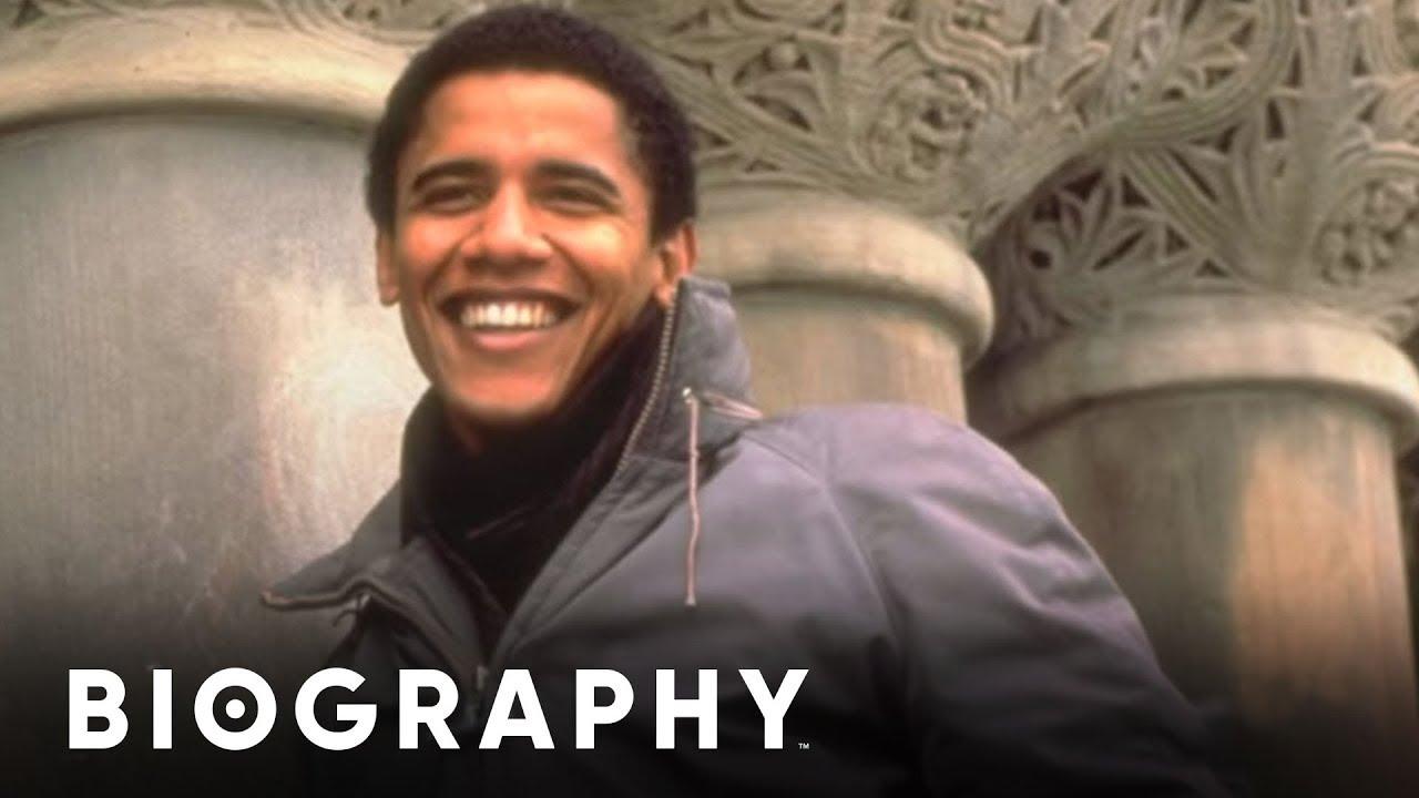 18230d7ebcb6 Barack Obama - U.S. President   Lawyer