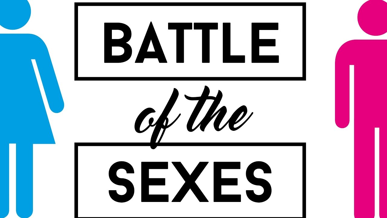 battle of the sex parking game